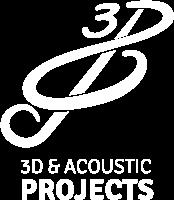 3D&ACOUSTIC PROJECTS